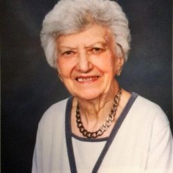 Florence Vera McCARTHY