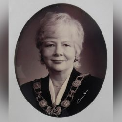 June Rowlands
