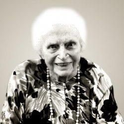 Edith TENNANT