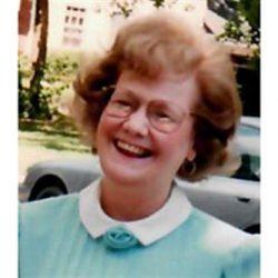 Dorothy Anne MILLS