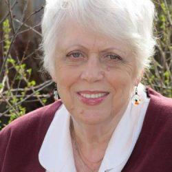 JANET WYLIE KANE