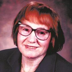 Giuliana BISUTTI (nee Giovannetti)