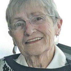 Lois O'GRADY