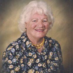 Mildred Irene BOWYER OURSLER