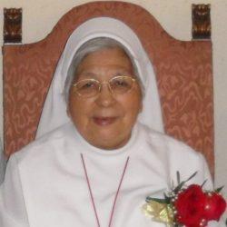 Sister Mary (ROSA) MARTIN PITTI