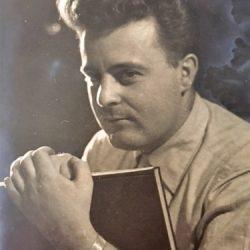Norman ROY (Norm) MELCHIOR