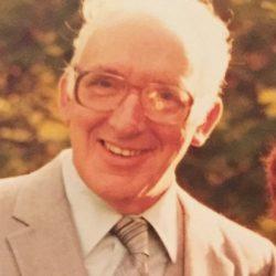 Howard Earl MacLEAN