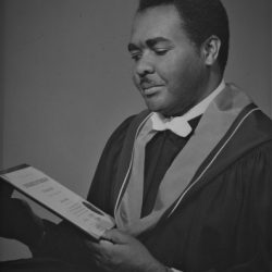 DR. ALFRED MITCHELL