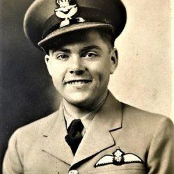 Edgar John BRANCH