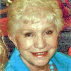 Marjorie LAMB-WEBSTER