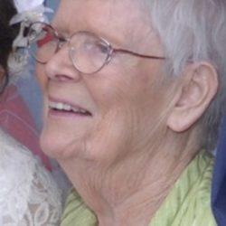 Carol Elizabeth AINLEY