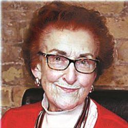 Evelyn Mary McLENNAN