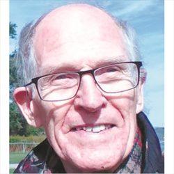Dr. Robert Michael Cantilupe, FRCS (C) HARRISON
