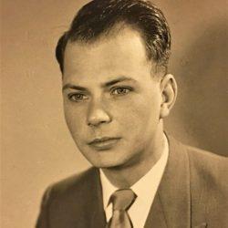 Jan SCHAKEL