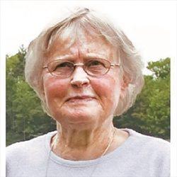 Karin Katharina ALLAN (nee Linssen)