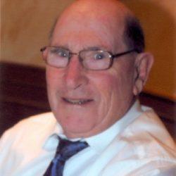 RONALD EDWARD LARGE