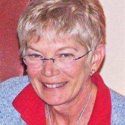 Judith Lynne DALEY