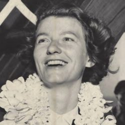 Patricia Jean CLARKE