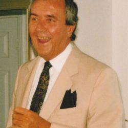 John Vincent WURSTER
