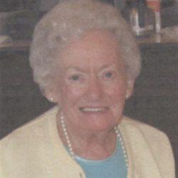 Gwen WHARRAM