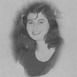 Luba Esther (KOLCHIN) ELEEN