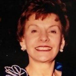 JOYCE MARY ANN HAMLIN