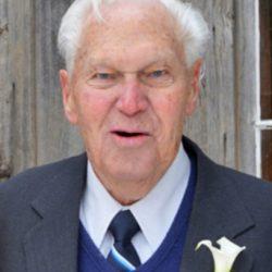 Arthur James WEBB