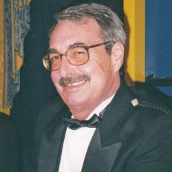 William A. HOUSTON