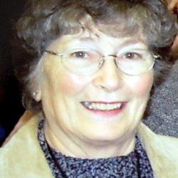 Annice Emily HAWKINS