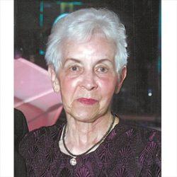 BLADES, Shirley Teresa Germaine