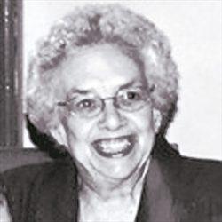 BOELHOUWER, Mary Jane