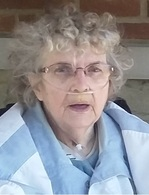 Betty Virginia Leaman