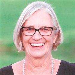 Beverley Joan SMEDLEY, (nee Ellis)
