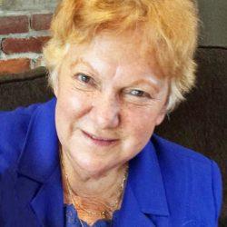 Brigitte Laschitz