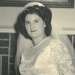 Caroline Marie Fee