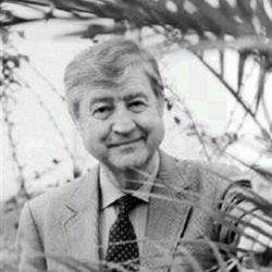 DR. WILLIAM ELWOOD TOSSELL