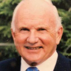 Donald William PATERSON