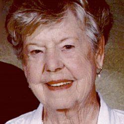 Doreen Constance STRUDWICK