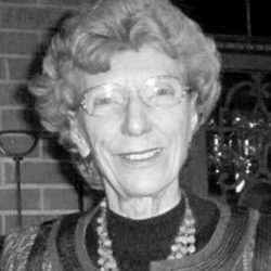 ELSIE MARGARET ALICE (NEWMAN) BELFRY RN