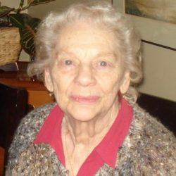 Edith Isobel Madden