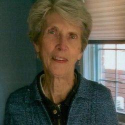 Edwina Iris Alice Maloney