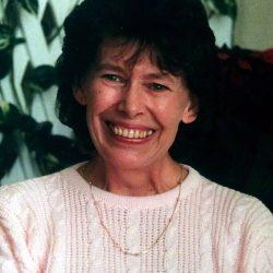 Ellen McCormick