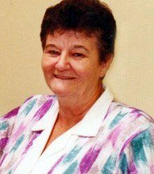 Francine Pierrette Gumbinger