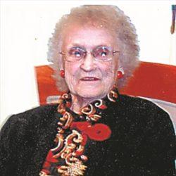 GLOYD, Irene Mae