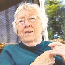 HESKETH, Florence Anne Theresa Elizabeth (nee MacDougall)