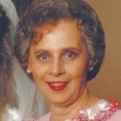 Irene Loreen (Kozma) HOULE