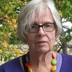 JULIA ELIZABETH GALLAGHER