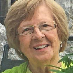 Joan Agnes TRUDEAU