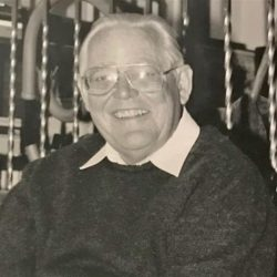 John Charles VICKERY DDS