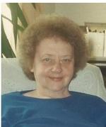 Joyce Rowe (Purdy)